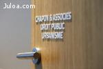 offre de stage élève-avocat en immobilier